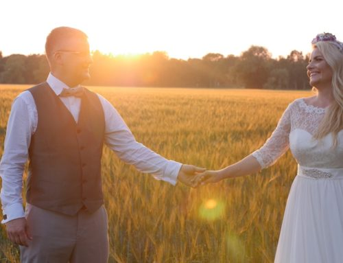 B&V lühike pulmavideo Männiaru Puhkemajas