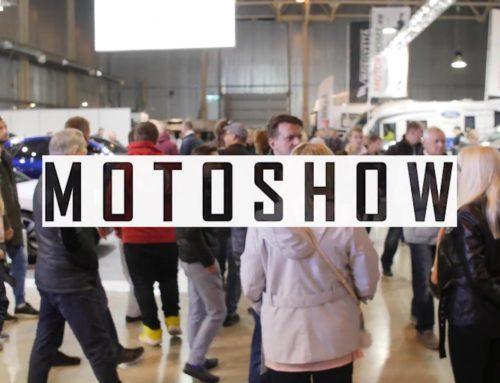 Motoshow 2018