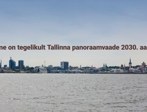 Äripäeva kinnisvarakonverents 2019 reklaamvideo