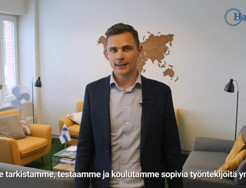 Hansavest Soome video